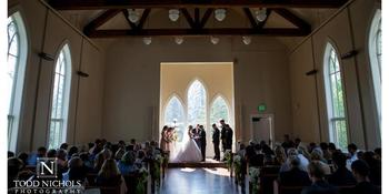 Arling Center At Tamarack Resort weddings in Tamarack ID
