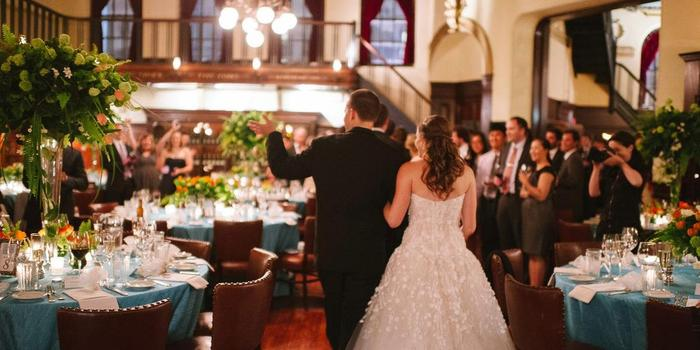Smith Wollensky Boston Castle Weddings Get Prices For Wedding
