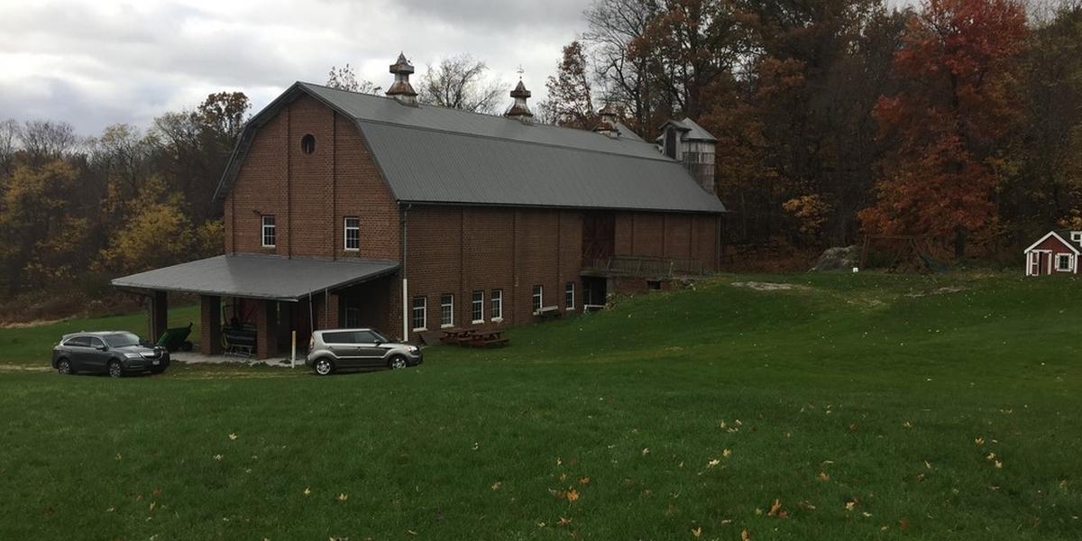 Stone Ledge Farm Weddings