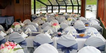 Celebration Cruises Lake Of The Ozarks weddings in Osage Beach MO