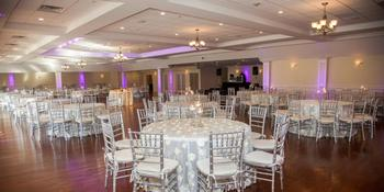 Canoe Club Ballroom weddings in West Bridgewater MA
