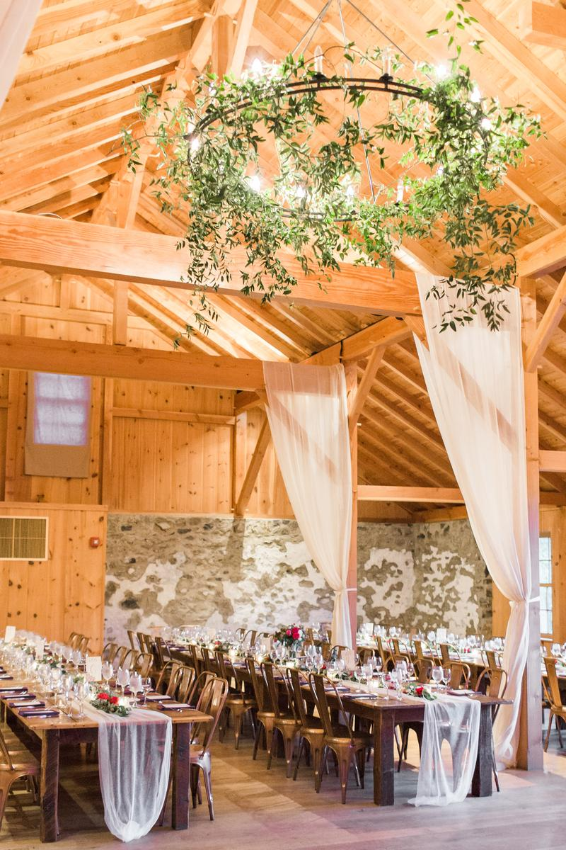 The Inn At Grace Winery Weddings