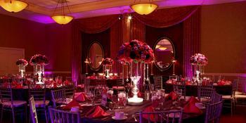 The Juniper Cupertino, a Curio Collection by Hilton Weddings in Cupertino CA