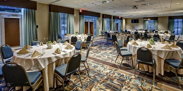 Stylish Outdoor Wedding Reception Venues Near Me 16 Cheap: Hilton Garden Inn Charleston / Mt. Pleasant Weddings