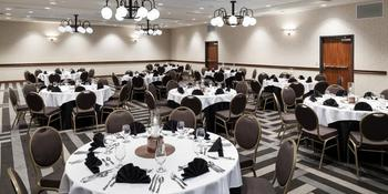 Embassy Suites Anchorage weddings in Anchorage AK
