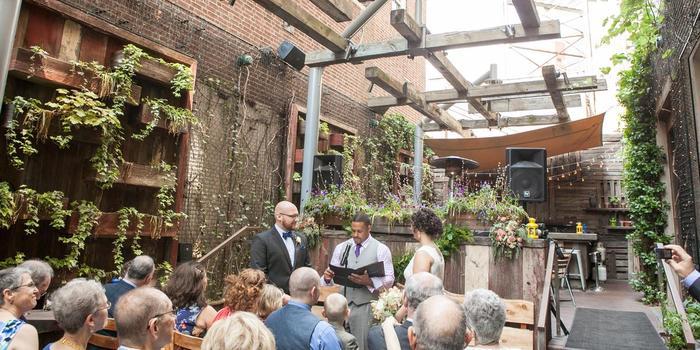talulas garden weddings get prices for wedding venues in pa