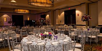 Detroit Marriott Troy weddings in Troy MI