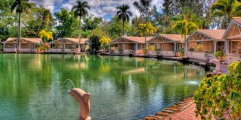 Rock Lake Resort weddings in Fort Myers FL