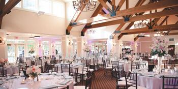 The Pavilion at Pinehills Golf Club weddings in Plymouth MA