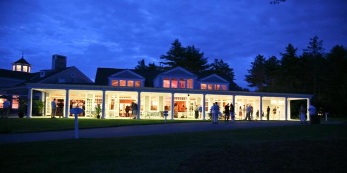 The Pavilion At Pinehills Golf Club Weddings