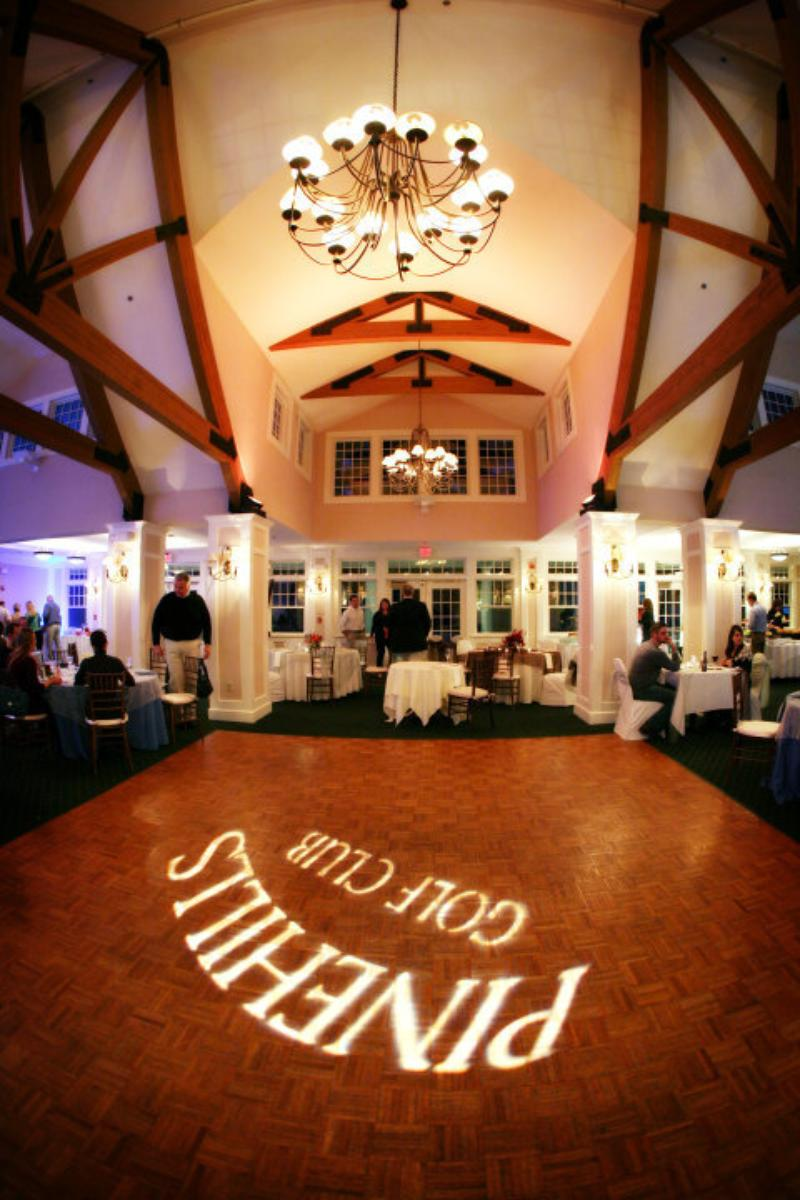 The Pavilion At Pinehills Golf Club Wedding Venue Picture 8 Of 16 Provided By