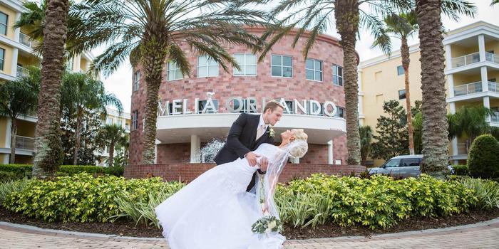 Melia Orlando Suite Hotel At Celebration wedding Orlando