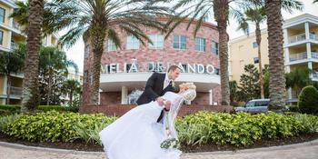 Melia Orlando Suite Hotel At Celebration weddings in Celebration FL
