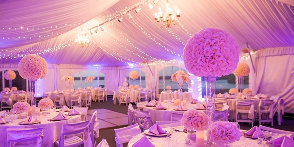 DoubleTree Suites by Hilton Tampa Bay Weddings