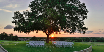 Heritage Ranch Golf and Country Club weddings in McKinney TX