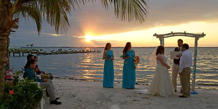 princess bayside beach hotel and golf center weddings