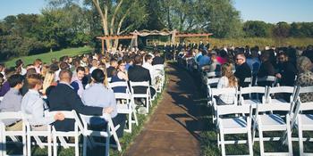 The Legacy At Green Hills weddings in Kansas City MO