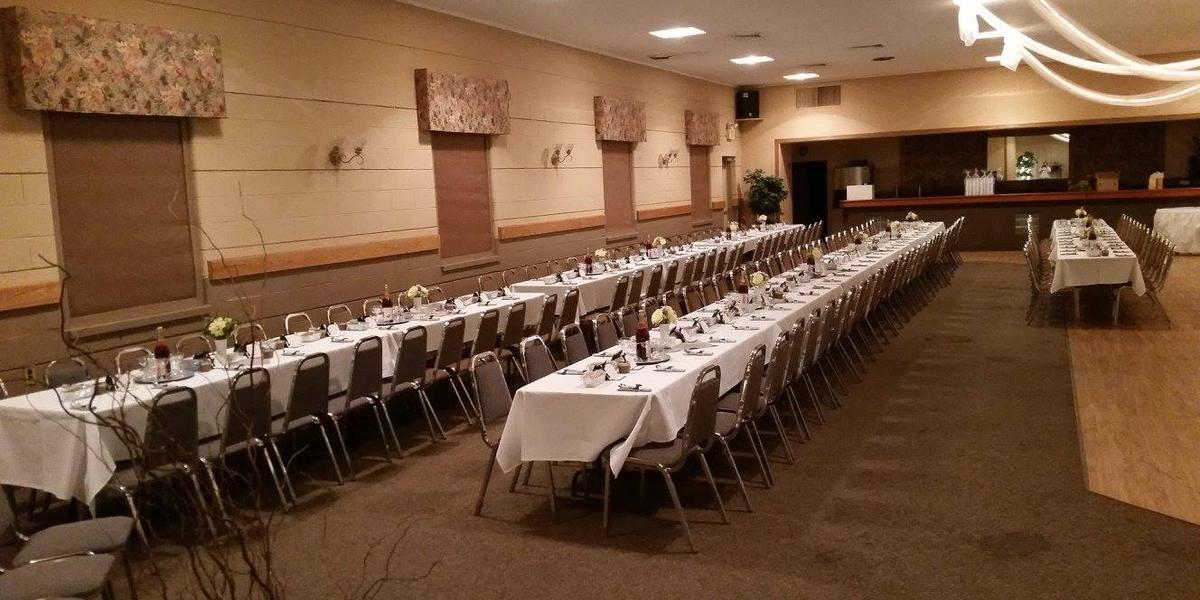 Vfw Post 7573 Banquet Hall Weddings Get Prices For