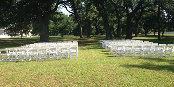Beauvoir weddings in Biloxi MS