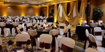 Holiday Inn Hotel & Suites Phoenix Airport weddings in Phoenix AZ