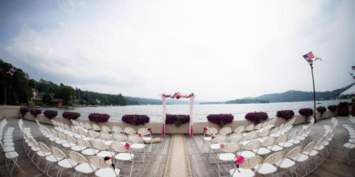 Lake Mohawk Country Club wedding venue picture 11 of 16 - Photo by: Anthony Ziccardi Studios Photography