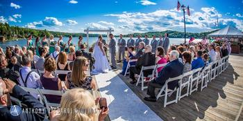 Lake Mohawk Country Club weddings in Sparta NJ