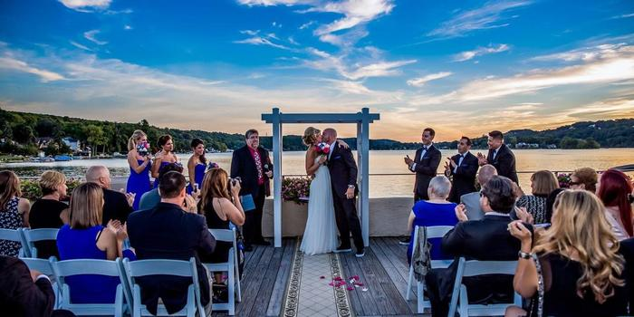 Lake Mohawk Country Club Weddings Get Prices For Wedding Venues In Nj