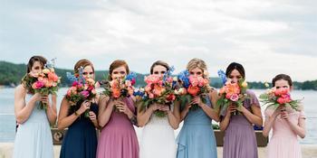 Lake Mohawk Country Club weddings in Sparta NJ