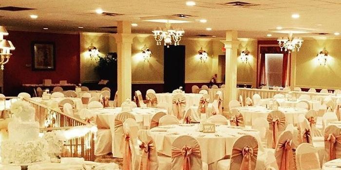 The Gardens of Park Hills wedding Lexington