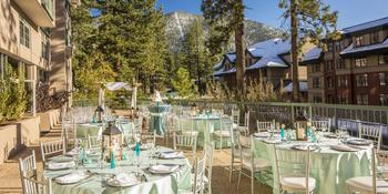 Lake Tahoe Resort Hotel weddings in South Lake Tahoe CA