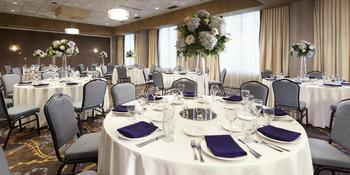 DoubleTree by Hilton Orlando Downtown weddings in Orlando FL