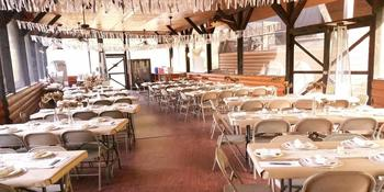 Gwin's Lodge weddings in Cooper Landing AK