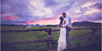 Diamond Cross Ranch weddings in Jackson Hole WY