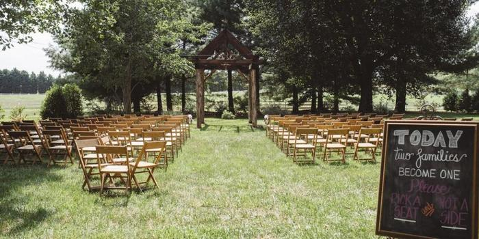 Destarte Wedding Barn Venue Picture 7 Of 8 Provided By