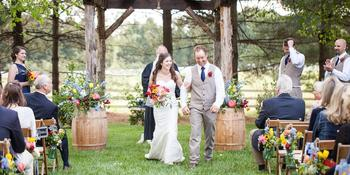 DeStarte Wedding Barn weddings in Lawndale NC