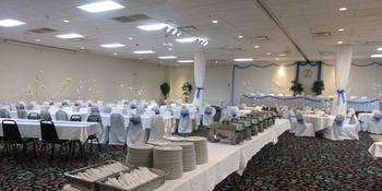 Bad River Lodge Casino Convention Center weddings in Ashland WI