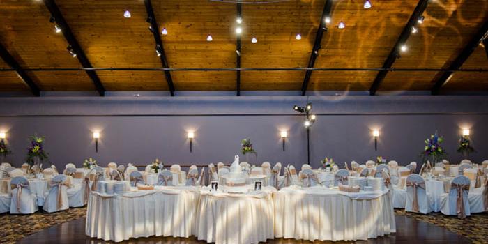 The Pinnacle wedding Lexington