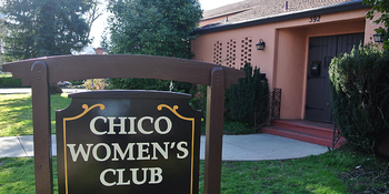 Chico Women's Club weddings in Chico CA
