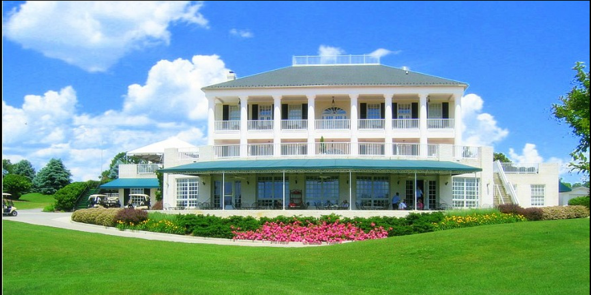Old South Country Club Weddings