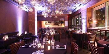 Dumbo Kitchen Event Space weddings in Brooklyn NY