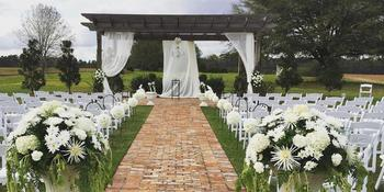 Ashburn Hill Plantation weddings in Moultrie GA