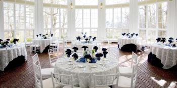 Tupper Manor at The Wylie Inn and Conference Center weddings in Beverly MA
