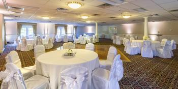 Cooper Hotel Conference Center & Spa weddings in Dallas TX