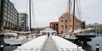 Frederick Douglass - Isaac Myers Maritime Park weddings in Baltimore MD