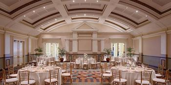 King Edward Hotel / Hilton Garden Inn Jackson Downtown weddings in Jackson MS