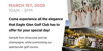 Eagle Glen Golf Club weddings in Corona CA