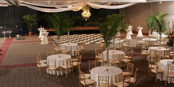 Cajundome Convention Center weddings in Lafayette LA