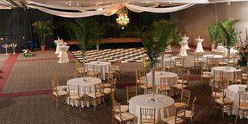 cajundome convention center weddings in lafayette la