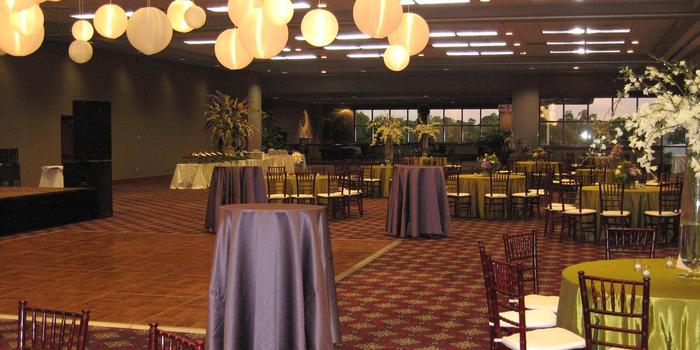 Cajundome Convention Center Weddings
