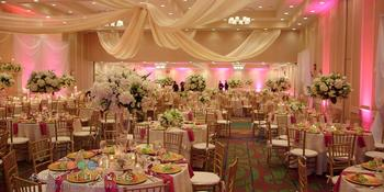 Hilton Lexington/Downtown Hotel weddings in Lexington KY